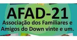 Clique aqui e conheça o site da Afad 21