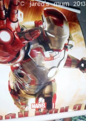 my favorite things, ironman, super heroes