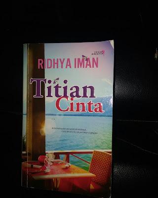 Titian Cinta-Ridhya Iman-