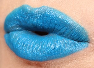 BlueBangLipstickMAC14