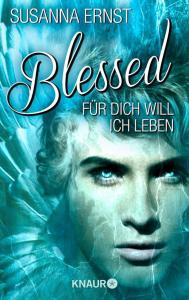 Blessed - Für dich will ich leben