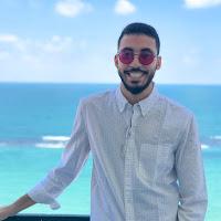 Ahmed Nader's avatar