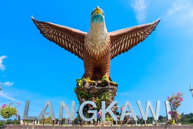 pengalaman bercuti di langkawi