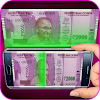 Fake Money Scanner Prank 2