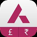 AxisRemit UK icon