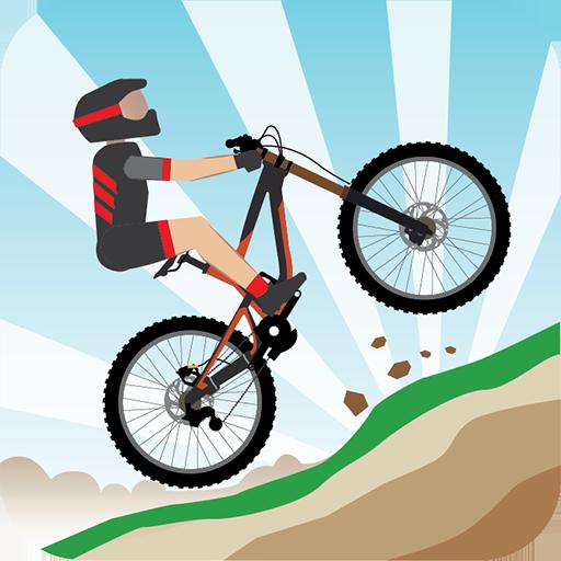 Extreme Bike Racing - FREE !