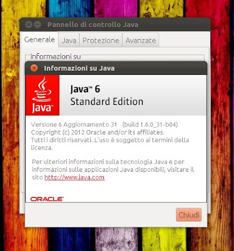 Java 6u31