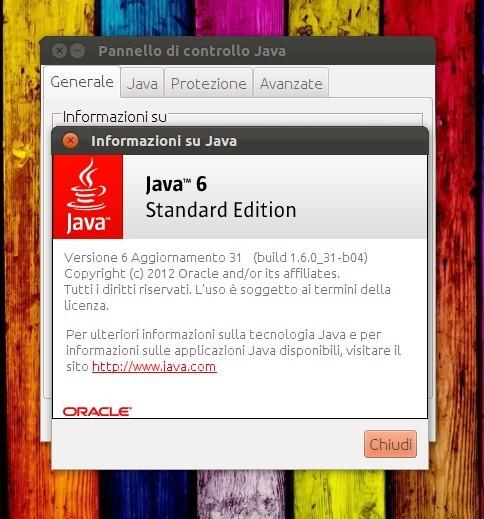Installare Java 6u31 su Ubuntu e Debian - Lffl.org