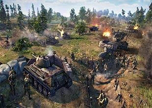 لعبة الحرب بليتزكريج 3