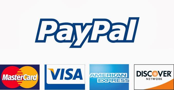 KTS MALL Paypal