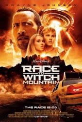 Race to Witch Mountain - Cuộc đua đến núi phù thủy