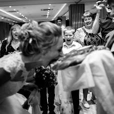 Wedding photographer Vladislav Novikov (vlad90). Photo of 23.10.2017