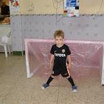 Fiesta Infantil de Deporte