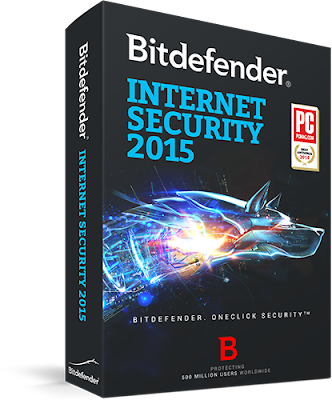 Bitdefender Internet Security 2015