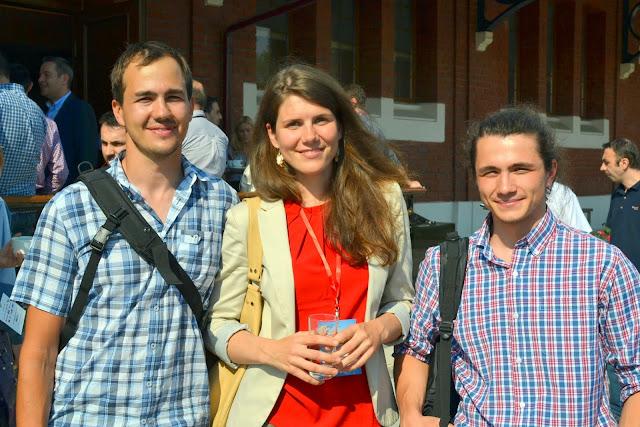 GPeC Summit 2014, Ziua 1 508