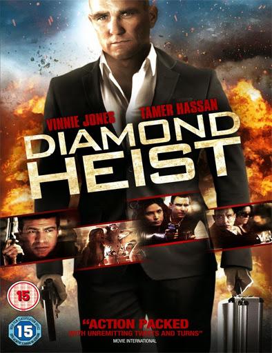 Diamond Heist (2012)