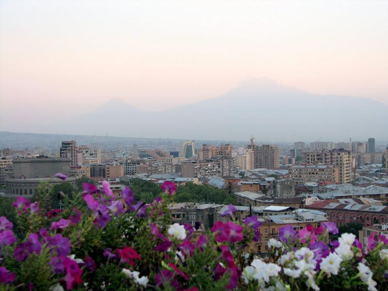 IMG_6065 - Yerevan (Ararat in horizint)