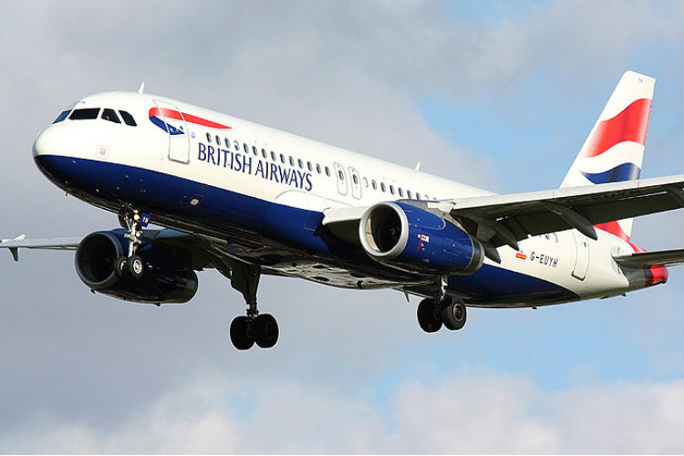 Safety concerns renewed after possible drone strike on British Airways jetliner