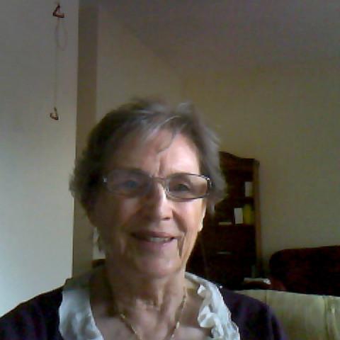 Betty Fleming