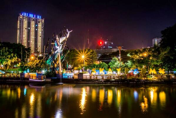 Fakta Menarik Surabaya Yang Bikin Bangga  Wow, Ini Dia Fakta-Fakta Menarik Surabaya Yang Bikin Bangga