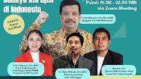 Vaksin Antikorupsi Bakal Hadir pada Diskusi Publik Nasional 28 Juni 2021