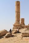 The Citadel, Jabal Al Qa'laa, Amman