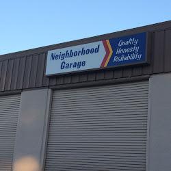 Neighborhood Garage Inc's profile photo