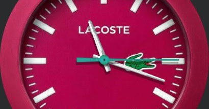 Lacoste 12-12 RED_WatchMaker