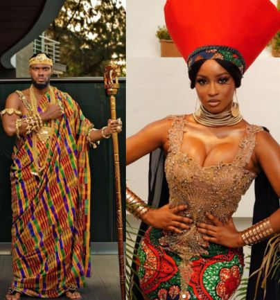 See How Your Favourite Celebs Showed Up For The Premiere Of The 'Coming 2 America' Movie In Lagos (Photos)