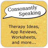 Visit Consonantly Speaking!
