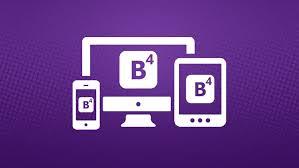 Características y propiedades de Bootstrap 4