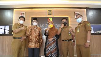 Komisi V: Fasilitas Sekolah Tatap Muka di Kabupaten Bandung Sudah Siap