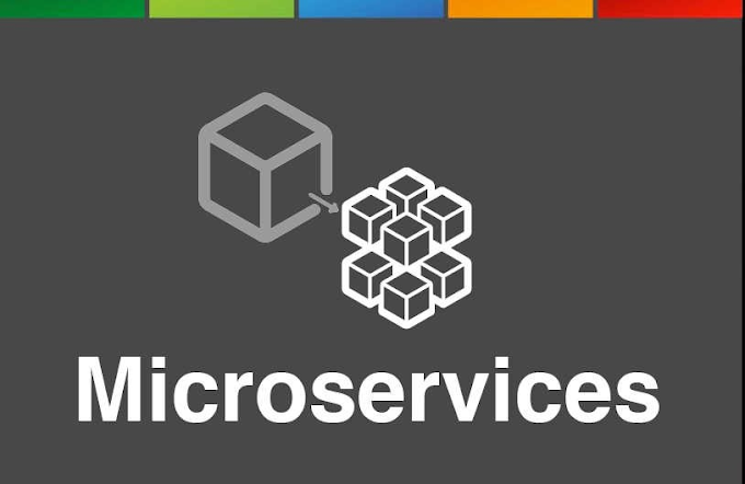 What are Microservices ? |  Microservices in action | THE SCIENTIFIC GUY