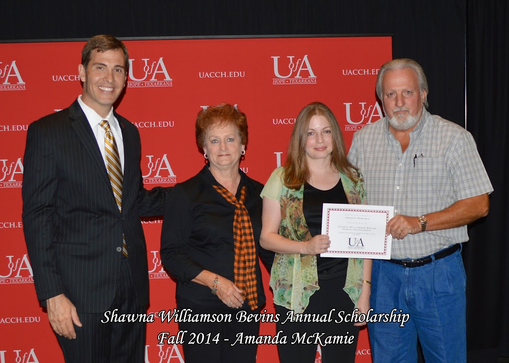 Scholarship Awards Ceremony Fall 2014 - Amanda%2BMcKamie.jpg