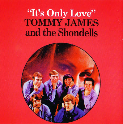 Tommy James and the Shondells ~ 1967 ~ It's Only Love