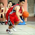 Maristas - NBA Infantil M B