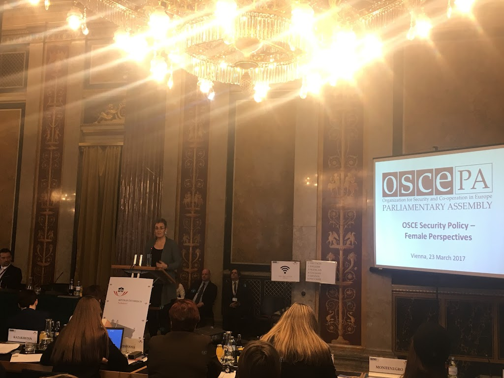 OSCE_Security Policy - Female Perspectives_1