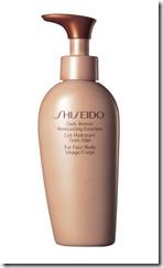 Shiseido Daily Bronze