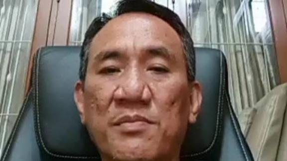 Andi Arief Sebut Yusril Minta Rp100 Miliar Buat Bela Demokrat AHY