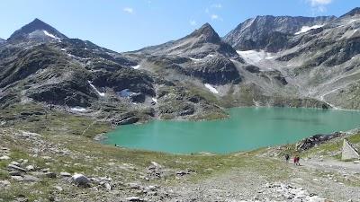 Weißsee Gletscherwelt (DE)