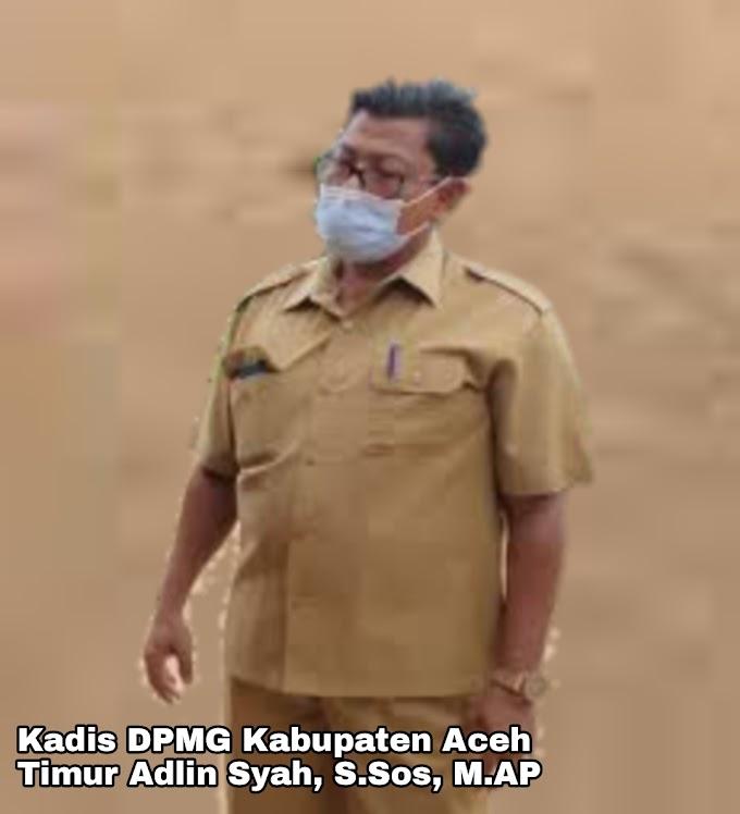 Deadline 08 Desember, DPMG Imbau Keuchik Segera Buat Pengajuan DD Tahap Akhir
