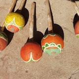 Mocambiquedagar vårterminen 2012, dag 1, hantverk