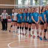 Damen NLB vs Aadorf