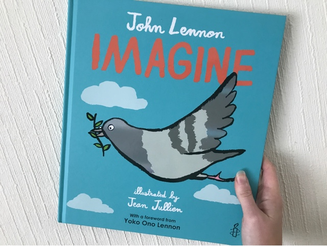 imagine-john-lennon-book