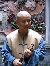 Song Yancheng China Actor