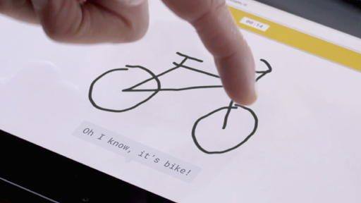 Quick Draw By Google Creative Lab Experiments With Google