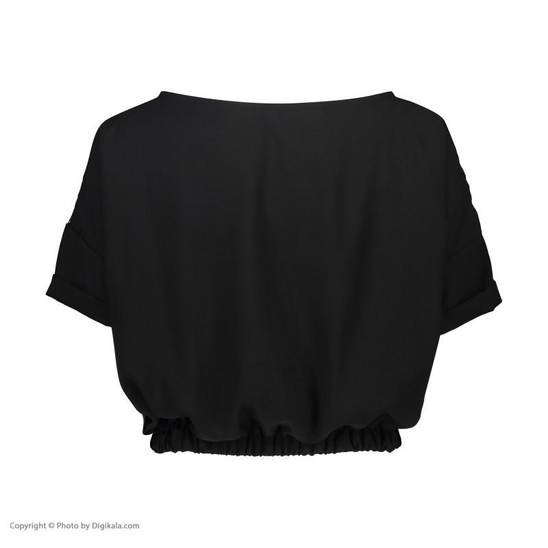 بلوز زنانه آیلار مدل P013001002030015-002