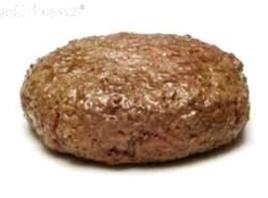 Juicy Well-done Burgers Recipe