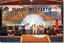 contoh dialog interaktif