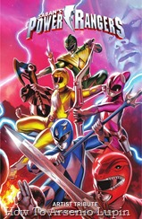 [MT] Saban's Power Rangers - Tributo de Artistas-000